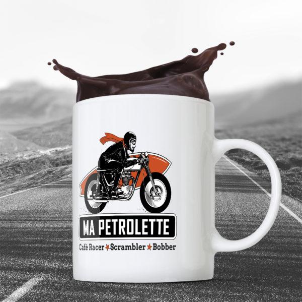 Mug Ma Petrolette